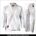 Childrens' BJJ Gi